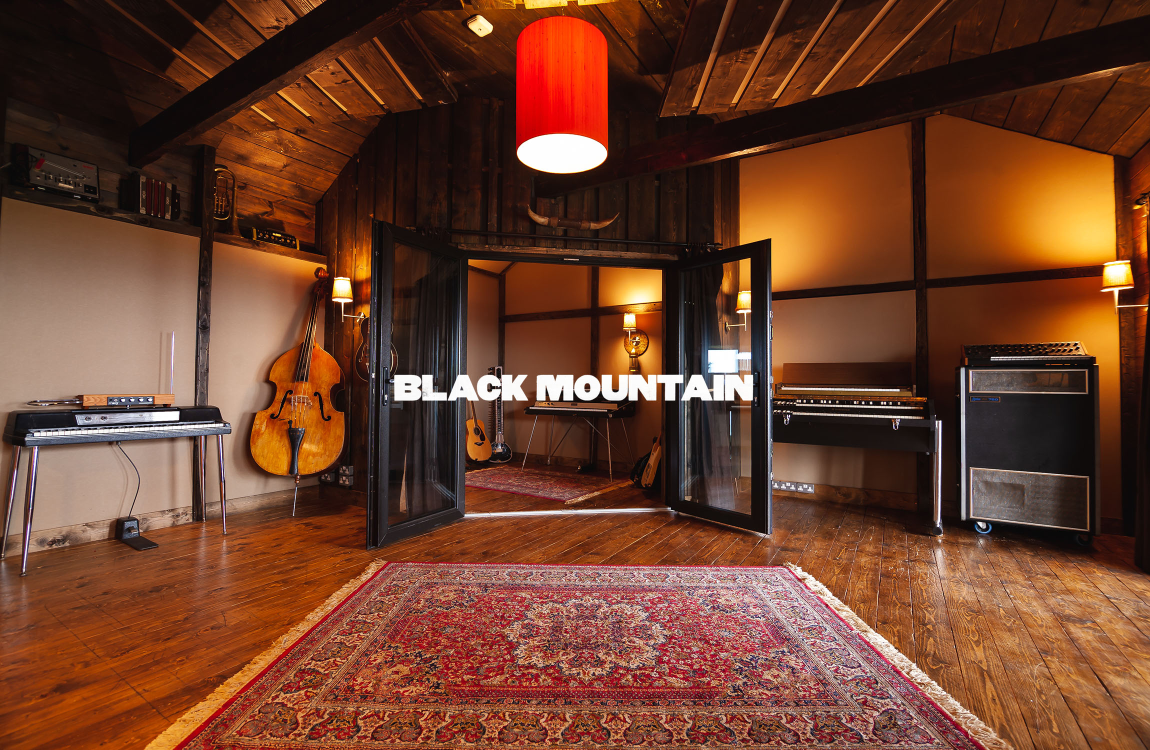 Black Mountain Studios