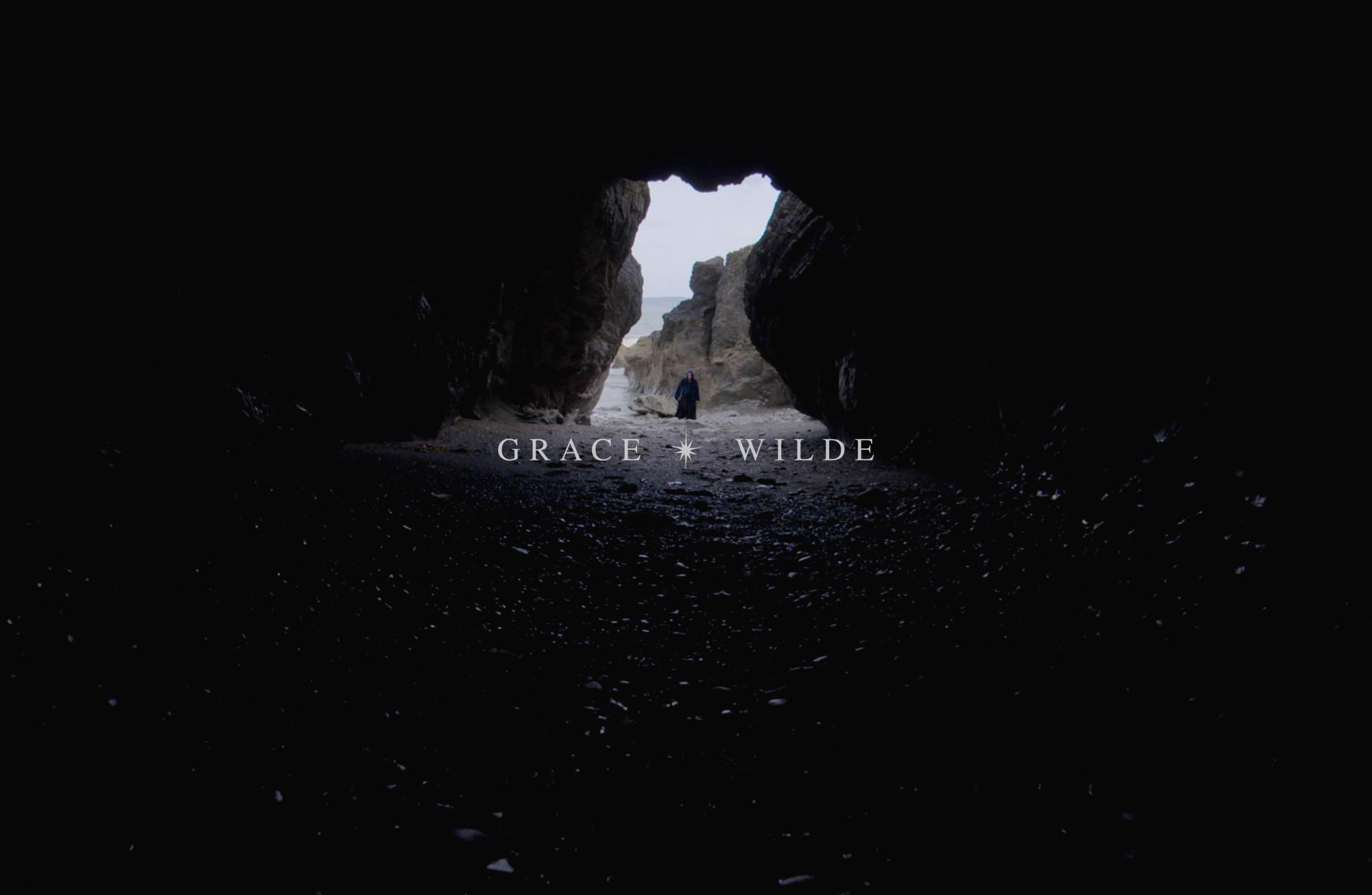Grace Wilde - 01