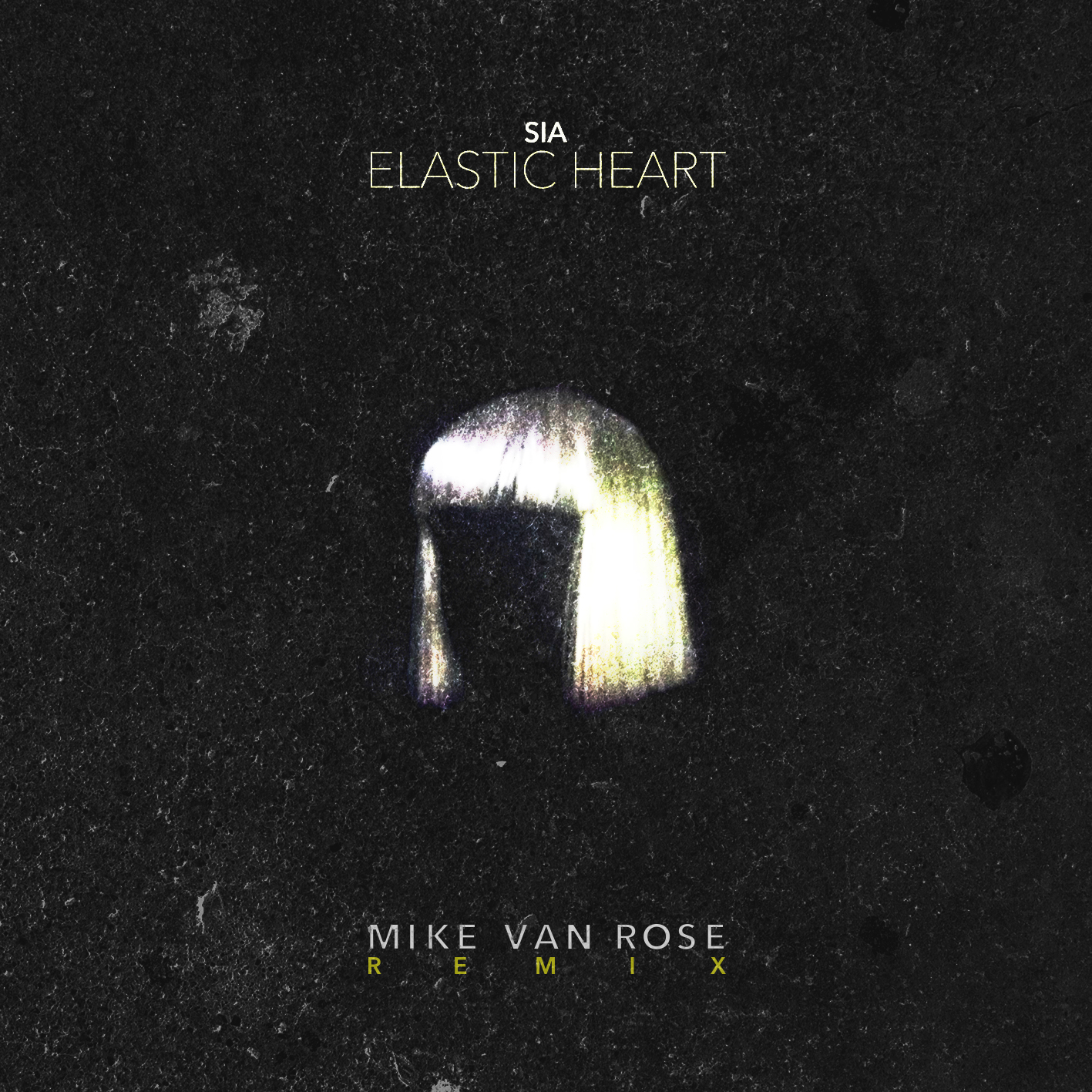 Sia - Elastic Heart (Mike Van Rose Remix)