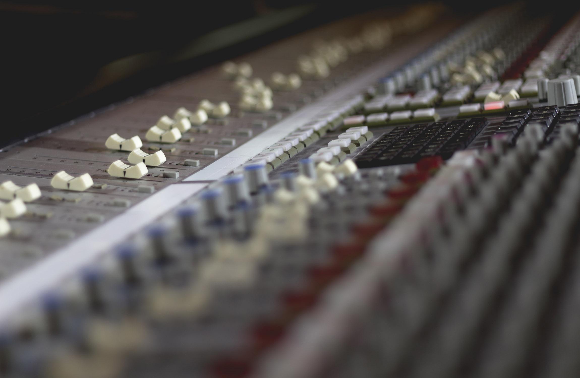 Temple Lane Studios