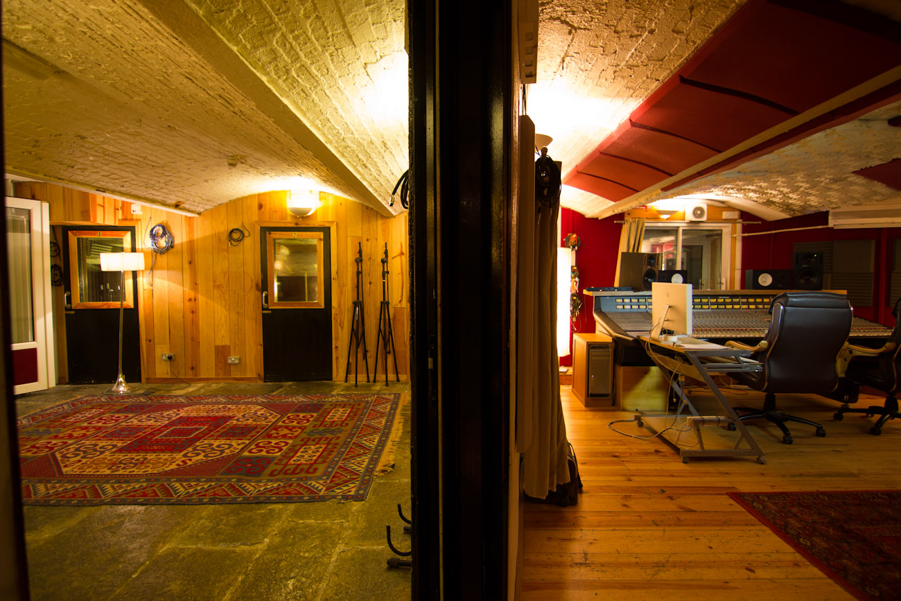 Temple Lane Studios - 06