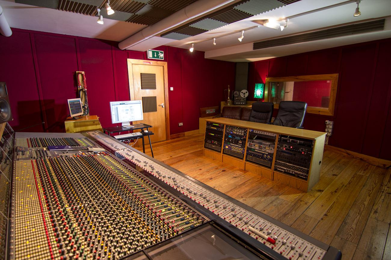 Temple Lane Studios - 07
