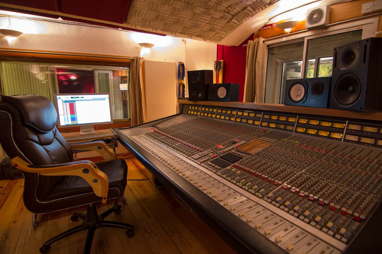 Temple Lane Studios - 10
