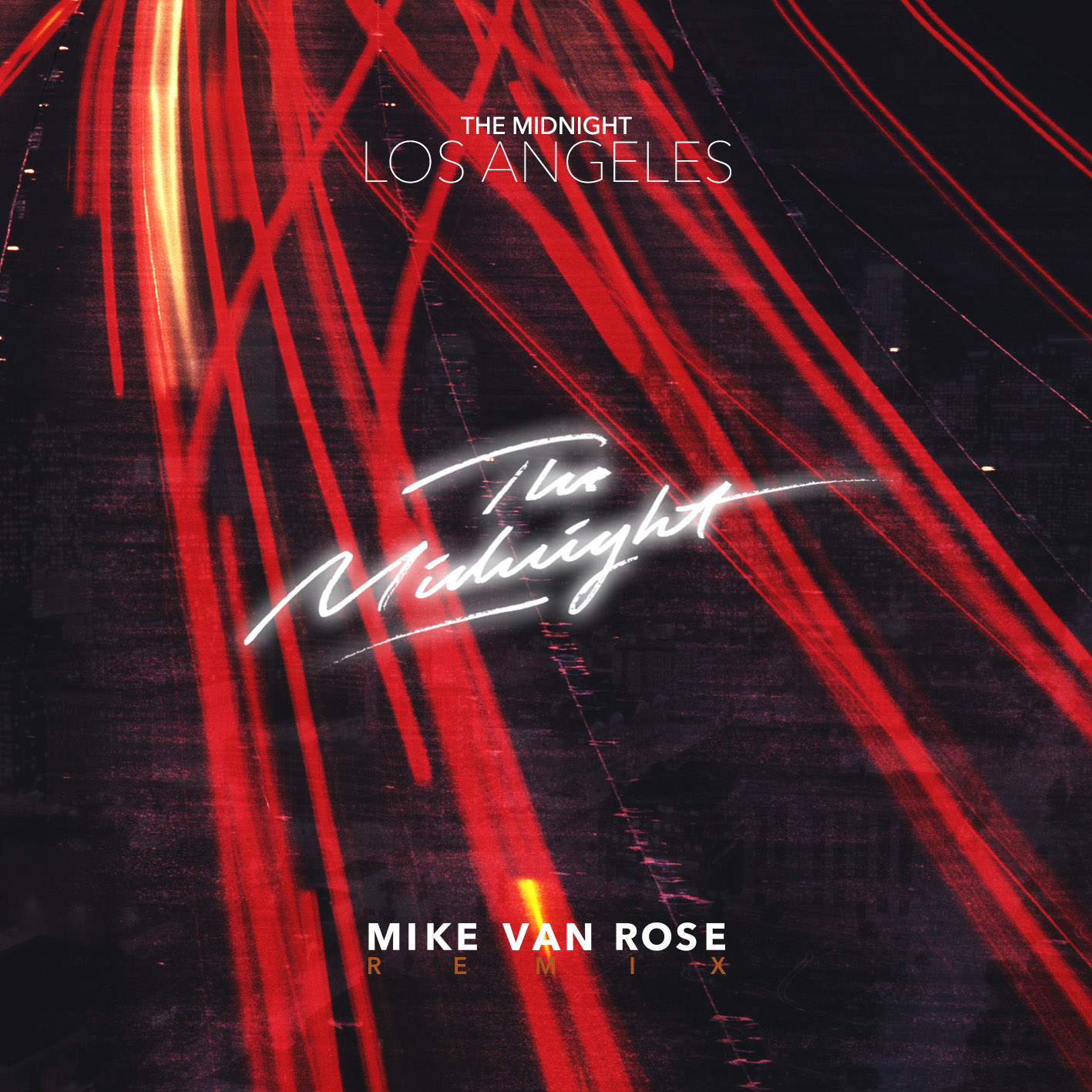 Los Angeles (Mike Van Rose Remix)